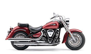 Yamaha Road Star 1700 (04-07)