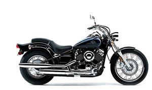 Yamaha v star 650 custom 98 17 motorcycle parts and for Yamaha vstar 650 parts